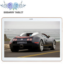 Tabletas de 10.1 pulgadas Original 4G Llamada de Teléfono de la tarjeta SIM GPS Android 5.1 Octa Core CE Marca WiFi GPS FM Anroid Tablet pc de 5.1 pulgadas