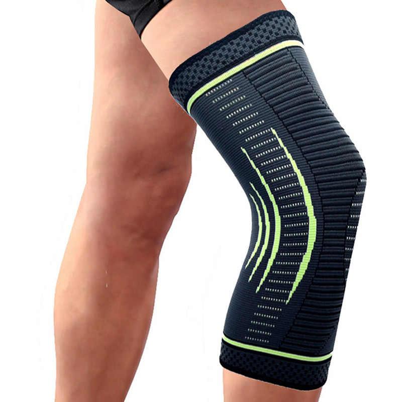 1a6a40d46b ... TIMOWIN 1 Piece Knee Brace, Knee Support for Running, Arthritis,  Meniscus Tear, ...
