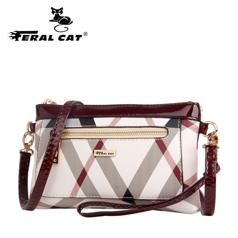 crossbody bags for women	Luxury Handbags Women Bags Designer Chain Small Shoulder Crossbody For Messenger