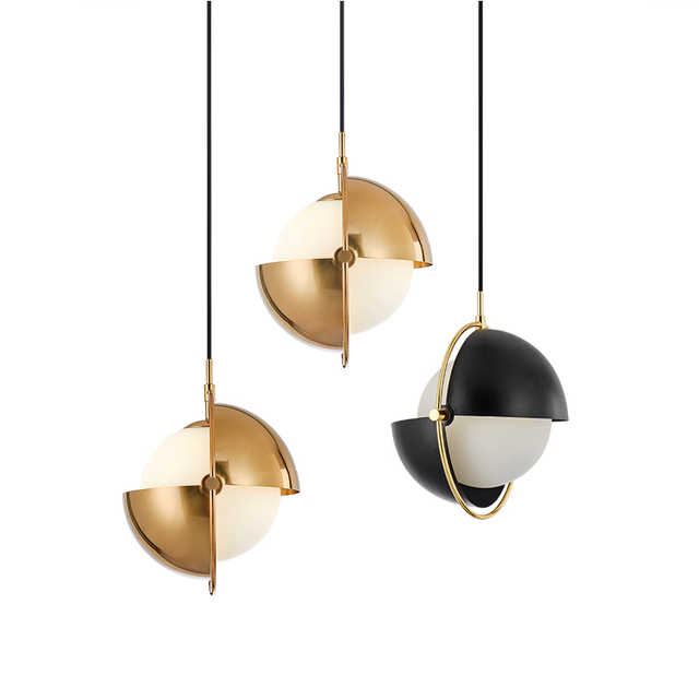 Creative Modern LED Pendant Light For Living room Bedroom Dining room Hanging Lamp LED Pendant Lamp Home Lighting Led Lustres