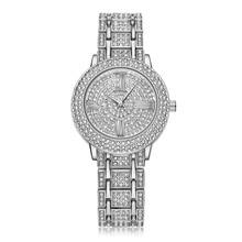 Womens Watches Top Brand Strap Stain Steel Wrist for Women Simple Elegant Ladies Watch Valentines Day