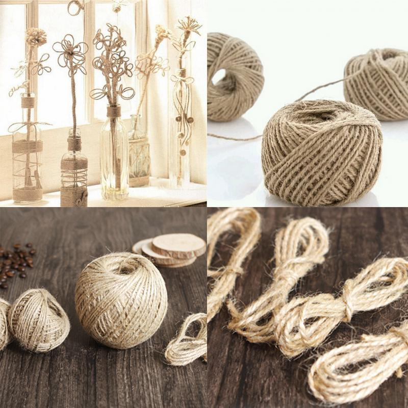 top 9 most popular jute wrap ideas and get free shipping
