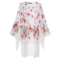 Free Shipping Korean Style New 2013 Jeans Woman Long Sleeves Blouse With Pockets 120106