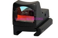 Tactical Trijicon Style Red Dot Scope Red dot sight Hunting Guns Sight reflex sight red dot for pistol handguns
