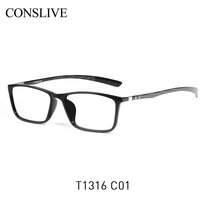 Optical Glasses Frame Men Carbon Fiber 2019 New Ultra Eye Spectacles for Myopia Hyperopia Man Reading Glasses Frame