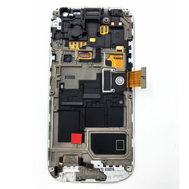 For Samsung Galaxy S4 Mini I9190 i9192 i9195 LCD Display Touch Screen with Digitizer Replacement