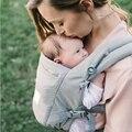 ADAPTAR 3 Posición Del Portador de Bebé de Múltiples Funciones Transpirable Carro Chico Mochila de Recién Nacidos hasta Niños Pequeños Abrigo de la Honda Tirantes