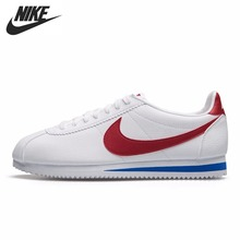 dc3a4c282f5888 Original New Arrival 2019 NIKE CLASSIC CORTEZ LEATHER Men s Skateboarding Shoes  Sneakers(China)