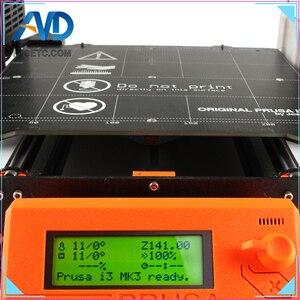 Image 5 - Clone Prusa i3 MK3S Printer Full Kit Prusa i3 MK3S DIY Bear 3D Printer Including Einsy Rambo Board