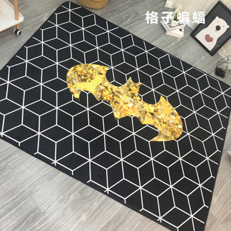Child Bedroom Play Carpets For Living Room Cartoon Rugs Crystal Cashmere Carpet Coffee Table large Area Rug Kids Game Crawl MatsChild Bedroom Play Carpets For Living Room Cartoon Rugs Crystal Cashmere Carpet Coffee Table large Area Rug Kids Game Crawl Mats