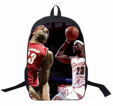 6b4fe1c138 Товар OLOEY 2018 Hot Sale Jordan 23 School Backpack Fashion Star ...