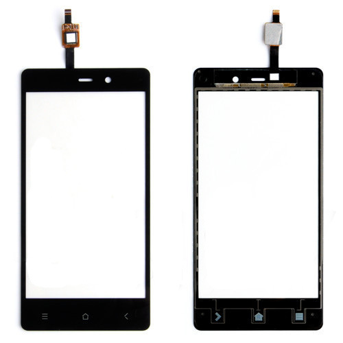 New Touch screen Digitizer For Fly IQ453 IQ 453 Quad Luminor FHD Mobile Phone Glass