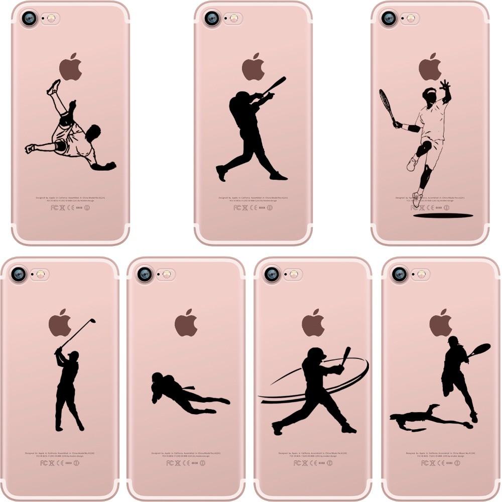 Iphone 7 гольф