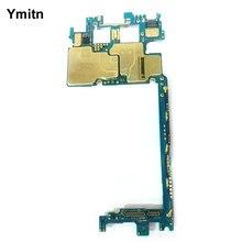 Ymitn Корпус разблокирована электронная панель материнская плата схемы для LG G6 G600L/S/K H870DS VS988 LS993 H870 H872 H871