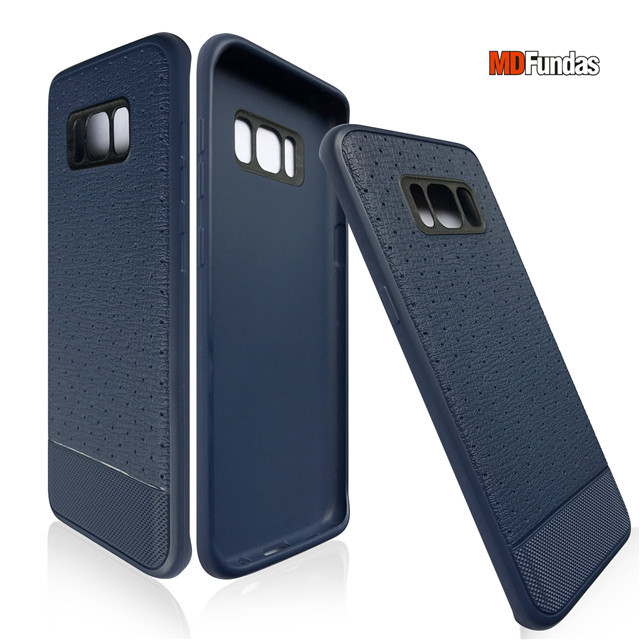 MDFUNDAS Business Style Phone Case For Samsung Galaxy S8 High Quality TPU Case For Galaxy S8 2