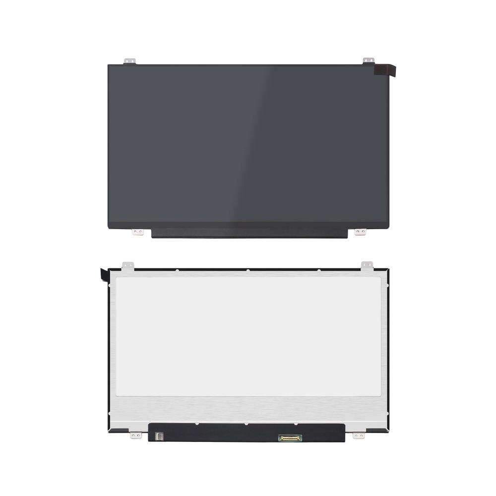 14 pouces 72% NTSC LED Écran LCD Matrice D'affichage NV140FHM-N62 V8.0 FRU 00NY446 Pour ASUS UX410U UX410UA UX410UQ UX410