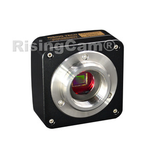 Image 3 - 5.3MP USB2.0 Sony Cmos Imx178 Sensor C Mount Usb Digitale Microscoop Camera