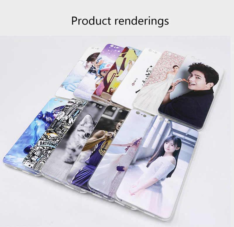 لتقوم بها بنفسك شخصية مخصصة اسم الصورة تخصيص طباعة التصميم الخاص بك صورة غطاء حقيبة لهاتف سامسونج غالاكسي On5 على 5 G5500