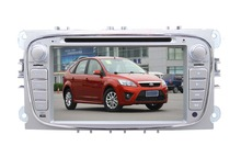 Android 6.0 16GB quad core PX3 android car dvd for Ford mondeo tourneo connect transit connect S-max 2007-2010 gps navigation