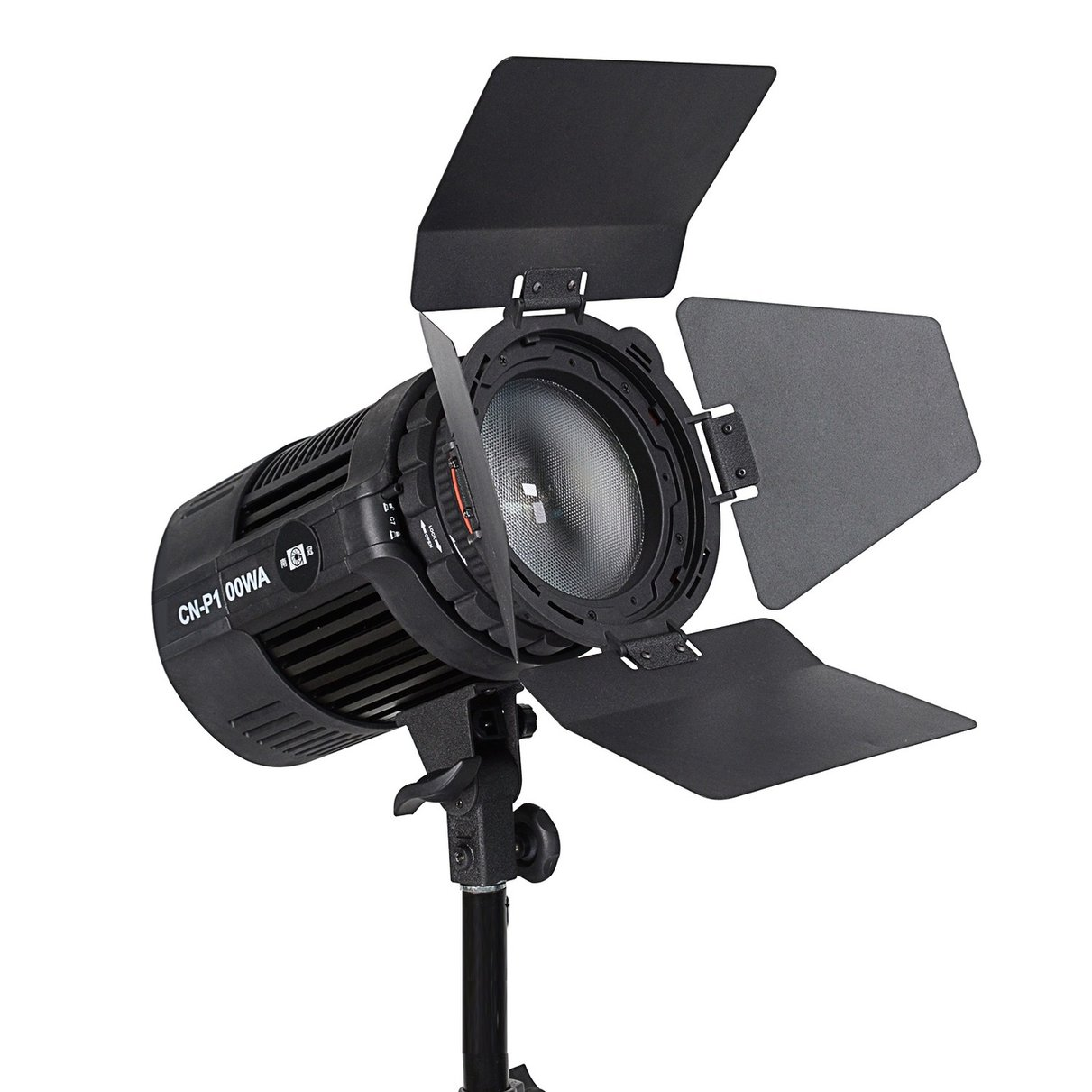 Nanguang P100WA CN- P100WA 100W professional Radio wireless COB LED studio light spotlight nanguang cn lux2400 100v 240v