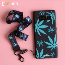CASEIER Unique Phone Lanyard For iPhone X 5s 6 6s 7 8 Plus Universal Straps Key ID Pass Card Adjustable DIY Hang Rope Lariat