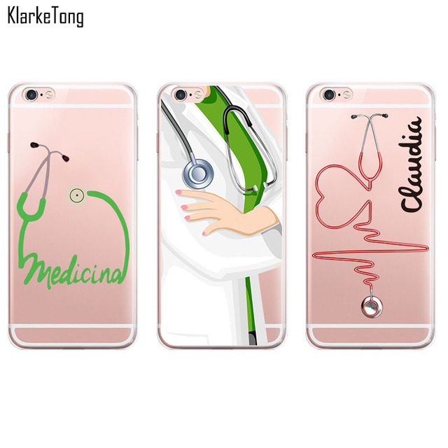 iphone 6 case medical