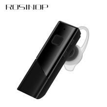 Rosinop Handsfree Sport Earphone Wireless Earphones Bluetooth 5.0 auriculares hifi Bass Earpiece TWS Earbuds Noise Canceling wireless true waterproof sport headset phone handsfree earphone touch tws bluetooth earbuds noise canceling wirelles earphones