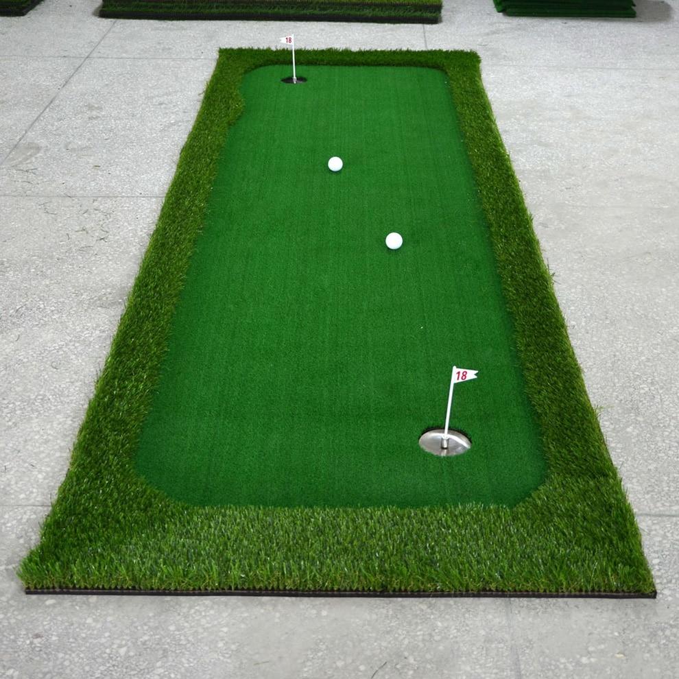 Emejing Indoor Golf Putting Green Contemporary - Amazing Design ...