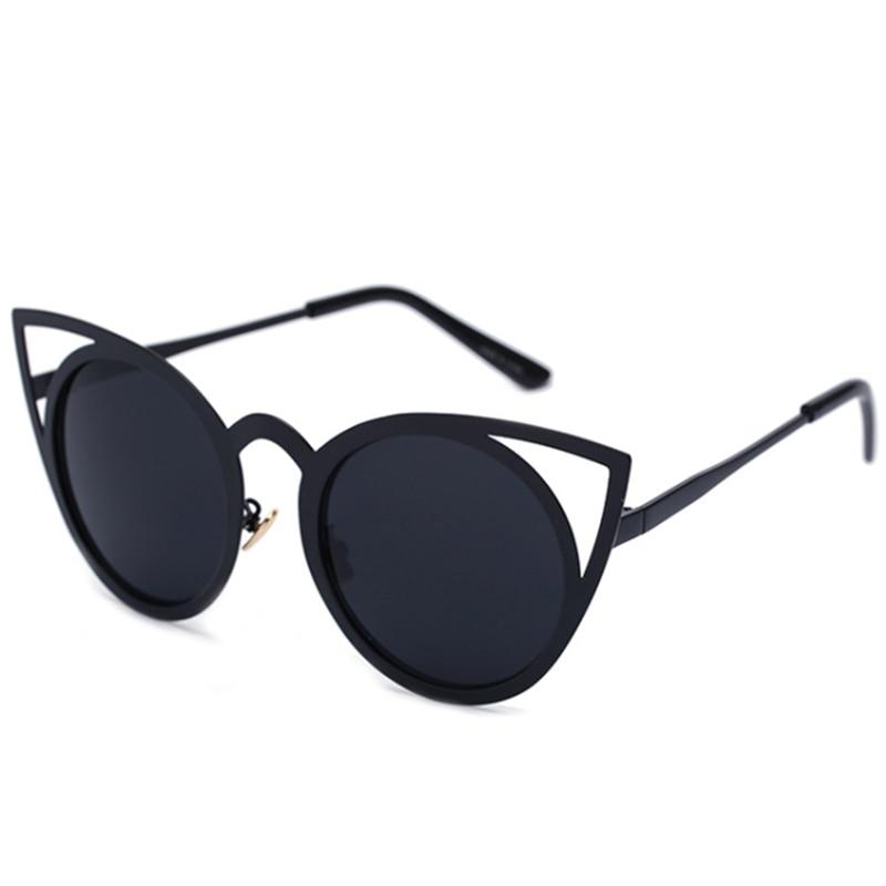 Moda Pişikli Gözlük Eynəyi Qadın Marka Dizayner Xanımlar - Geyim aksesuarları - Fotoqrafiya 5