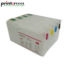 цены T7011 T7012 T7013 T7014 Refillable Ink Cartridge For Epson WP-4000 WP-4500 WP-4015 WP-4025 WP 4000 4500 4015 4025 4515 4525 4535