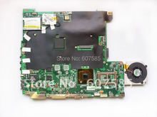 For ASUS A6VM Laptop Motherboard Mainboard 08G26AM0031Q REV:3.1 100% Tested 35 days warranty