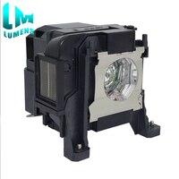 Оригинальная прожекторная лампа w/корпус для EPSON Для ELPLP89/V13H010L89/EH TW8300/EH TW8300W/EH TW9300/EH TW9300W/проектор лампа