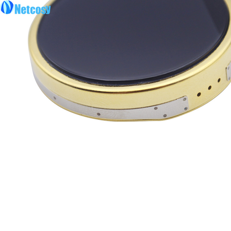 Image 4 - Gold LCD Screen For Moto Series 2 42mm 46mm LCD Display Touch  Screen Digitizer Assembly For Motorola Moto 360 2nd Gen 42mm 46mmMobile  Phone LCD Screens