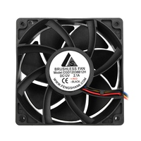 New 5500RPM Cooling Fan Replacement 4 Pin Connector For Antminer Bitmain S7 S9 High Quality Computer