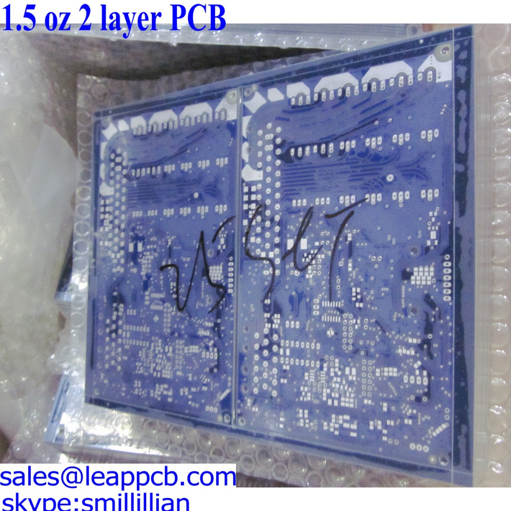 Pcb Prtotype15oz 2 Layer Circuit Boardprinted Board Maker Buy Boardpcb Manufacturer Factory In Home Automation Modules From Consumer Electronics On