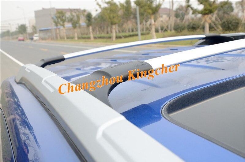 Алюминиевые весы для багажа стойка для багажника на крыше бар для ford ecosport