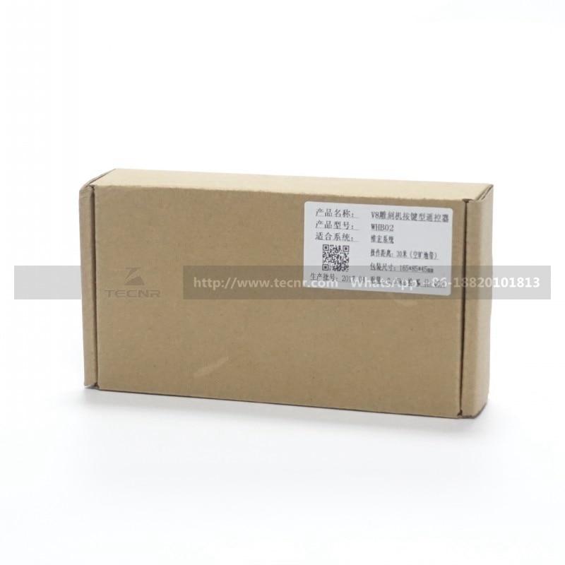Nc studio USB Maniglia remota senza fili con impugnatura di controllo - Macchine utensili e accessori - Fotografia 5