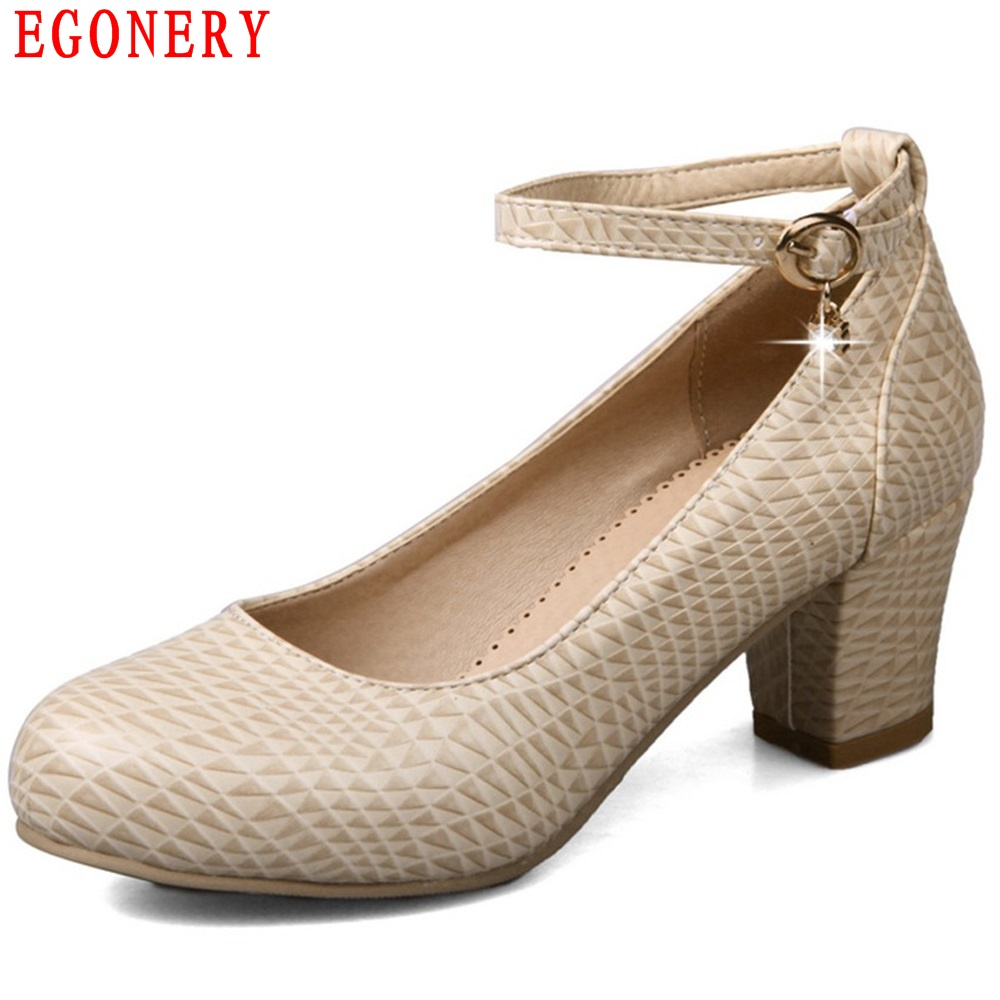 Women Dress Shoes Square Toe