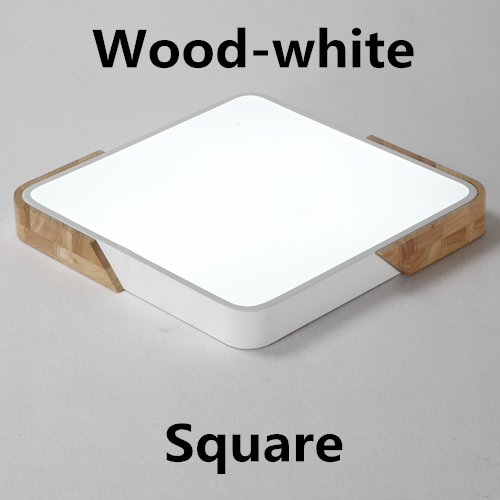 Wood-Square-white