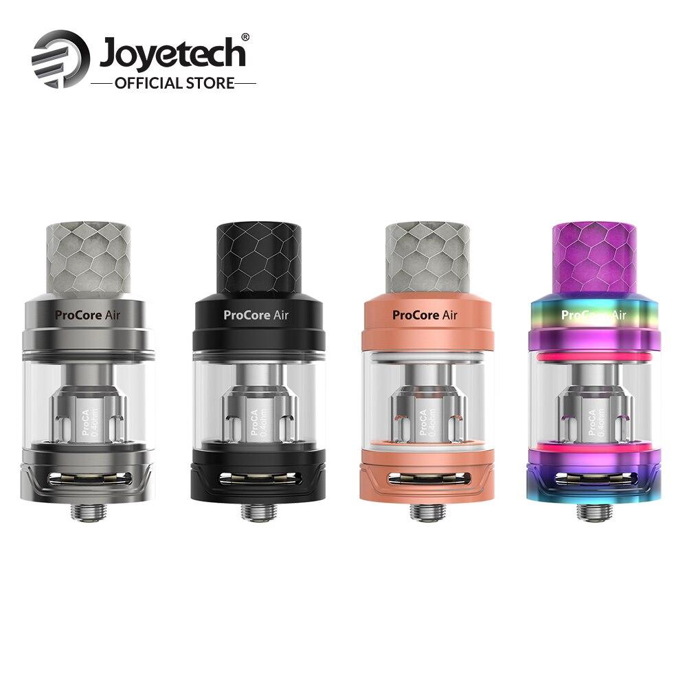 Originale Joyetech ProCore Atomizzatore Aria Con 2 ml/4.5 ml Capacità Serbatoio Da 0.4ohm ProCA Bobina Sigaretta Elettronica