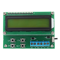 TGC700 4 20mA 10V Voltage Current Signal Generator 20mA Signal Transmitter Voltage Current Signal Generator With LCD Display New