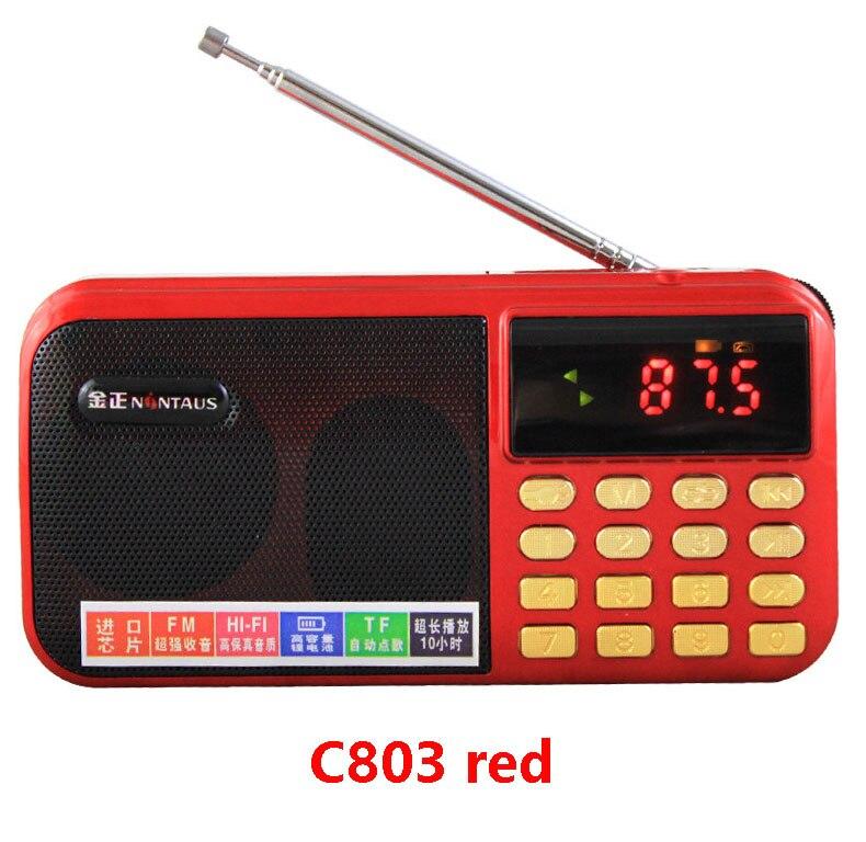 Цвет: c803 красный