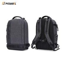 PROWELL DC22095 цифровых зеркальных камера рюкзак для фотоаппарата Водостойкий Холст Путешествия Рюкзак Сумка для фотоаппарата для Nikon Canon