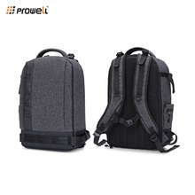 PROWELL DC22095 Digital DSLR Camera Photography Backpack Waterproof Canvas Trave