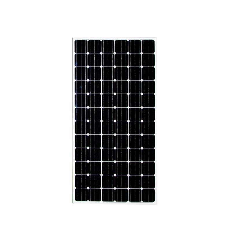 Panneau solaire monocristallin 24 v 300 w 4 pièces 1200 w photovoltaïque système domestique 220 v Yacht Autocaravanas camping-cars chargeur de voiture