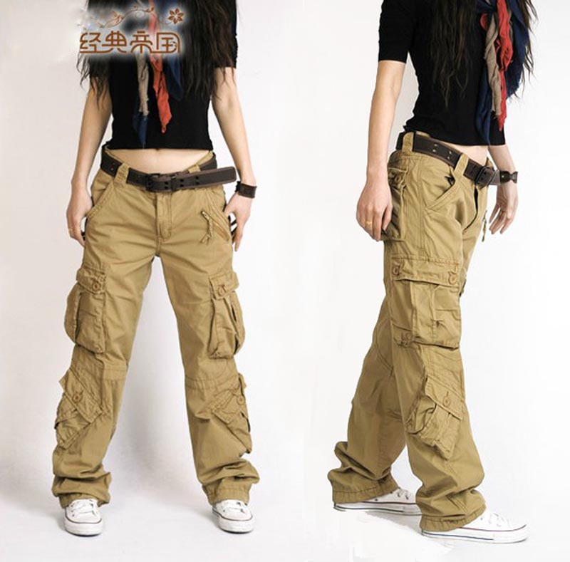 Fashion Style Autumn Summer Hip Hop Loose Pants Jeans ...