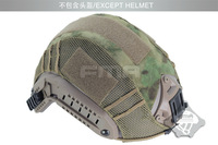 FMA Maritime Army Fans Tactic Helmet Cover The U.S. Camouflage Tactic Helmet Cloth TB954 ATFG