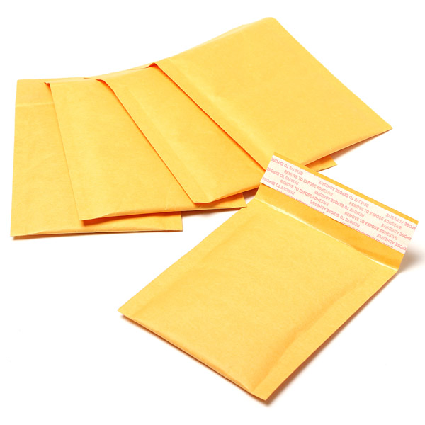 Compare Prices on Bubble Padded Envelopes- Online Shopping/Buy Low ...