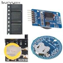Ds3231/ds3231sn модуль 33 v/5v rtc i2c в реальном времени часов