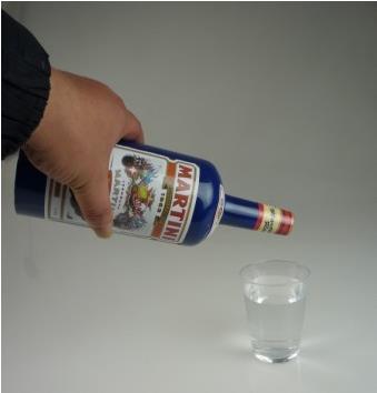 Multiplier les bouteilles/déplacer, augmenter et colorer les bouteilles-Illusions magiques pour les magiciens, tours de magie professionnels